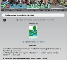 Challenge de Moselle