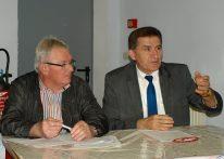 Roger Bittermann & Laurent Kleinhentz, les invités d'honneur