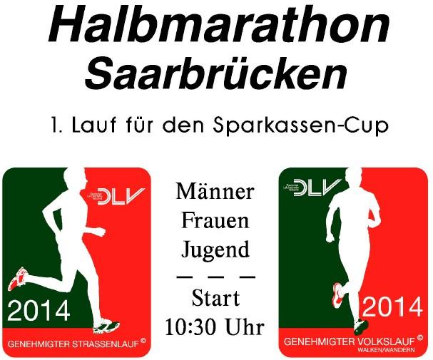 SB Semi-marathon 2014