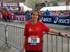 Francine 5ème aux Championnats de France des 10KM