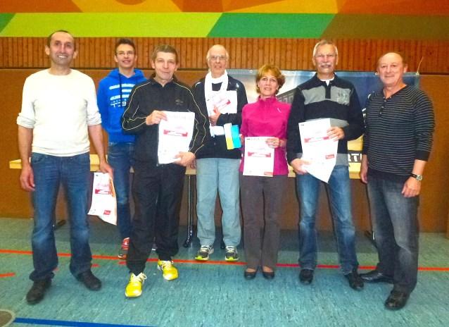 Le FMAC au Sparkassen-City Lauf