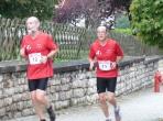 Jean-Jacques et Pascal courent pour Ludo