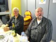 Pierre et Gérard