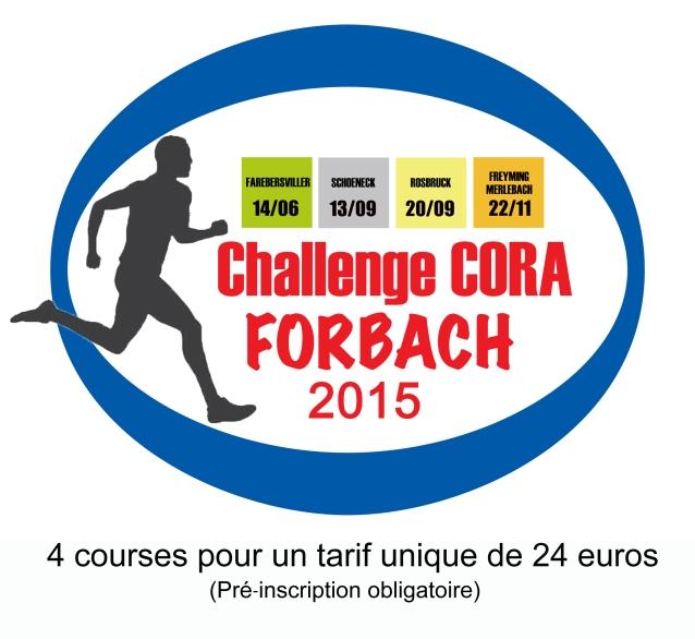 Challenge Cora