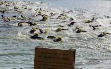 Creutzvwld triatlhon 23 août 2015-12 canards