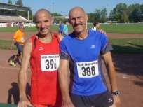Ignace et Serge