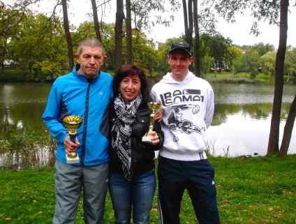 3 athlètes du FMAC récompensés