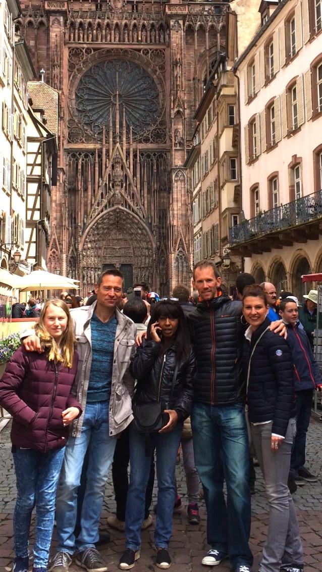 Le FMAC à Strasbourg