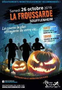 La Froussarde affiche_2019